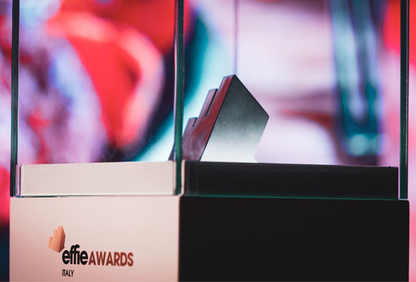 PREMIO EFFIE AWARDS 2019 UPA E ASSOCOM